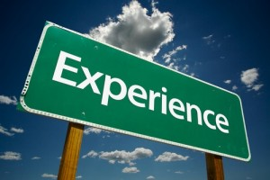 our_experience